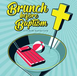 Brunch before Baptism