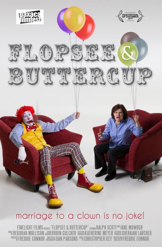 Flopsee & Buttercup