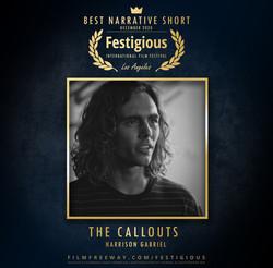 The Callouts  design