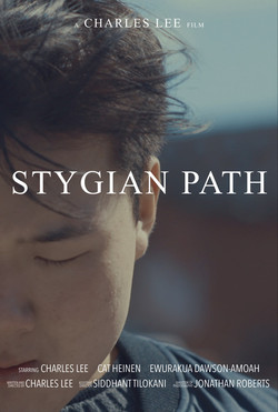 Stygian Path