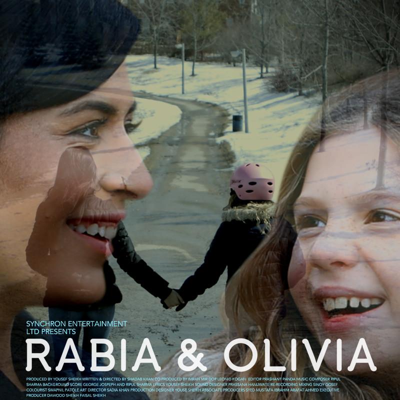 RABIA AND OLIVIA