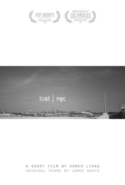 lost _ nyc
