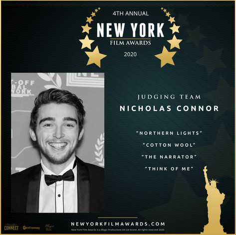 Nicholas Connor