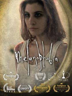 Melanophobia c