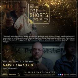 Happy Earth Co design