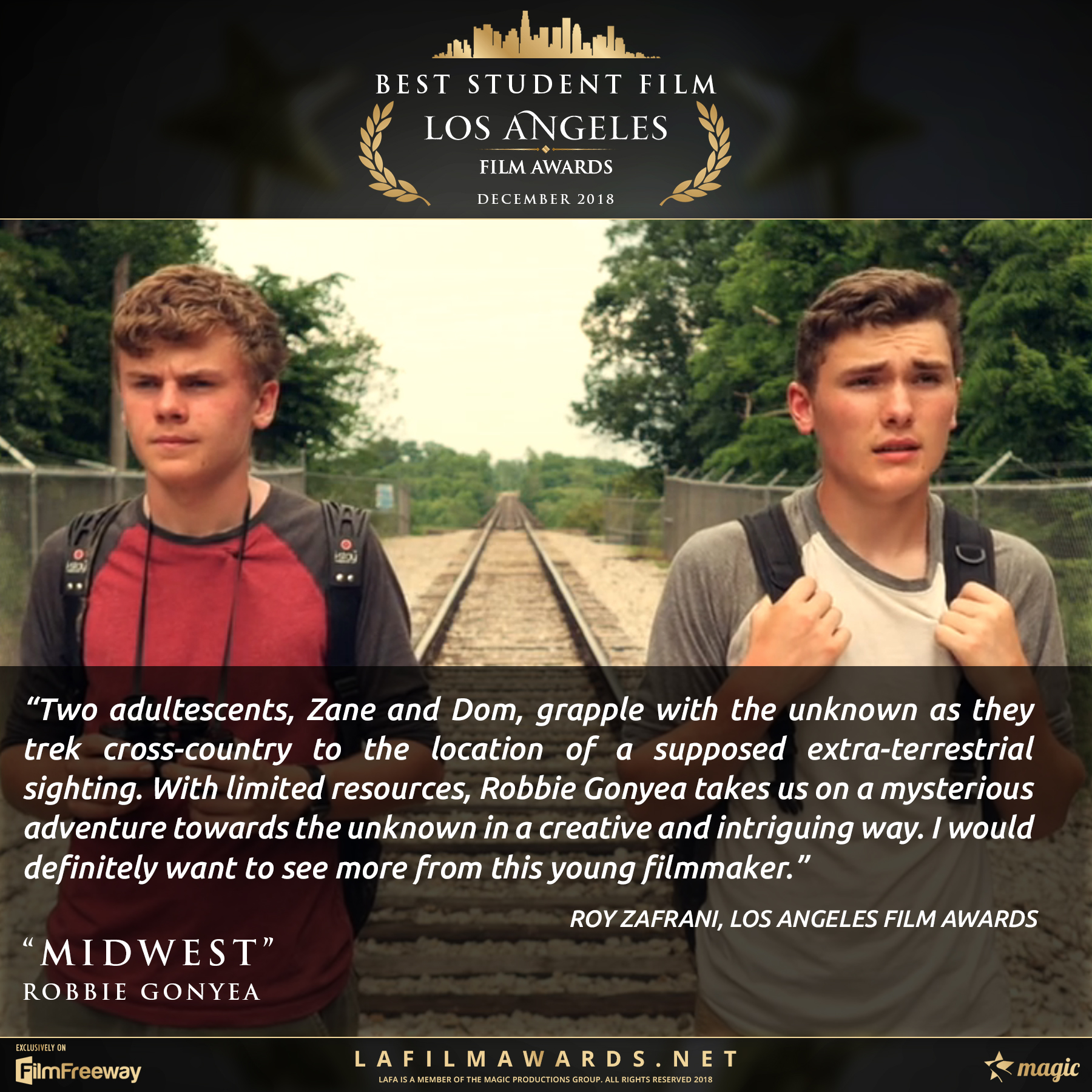 Midwest - Review