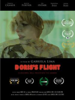 Doris's flight