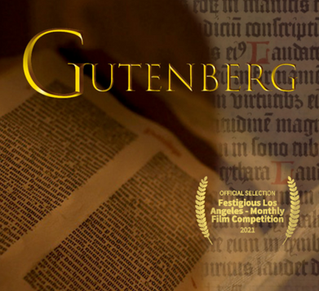 "Screenplay Review: GUTENBERG - #103 - ""The Invasion"""