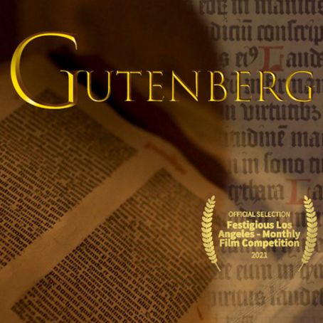 """Screenplay Review: GUTENBERG - #103 - """"The Invasion"""""""