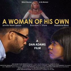 A WOMAN OF HIS OWN