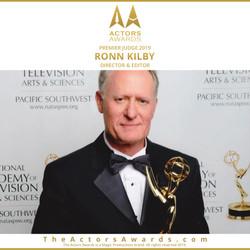 Actors Awards 2019 - Ronn Kilby