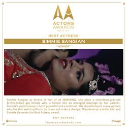 Honor 2018 03 Best Actress