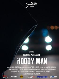 Hoody Man