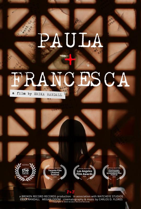 Paula + Francesca