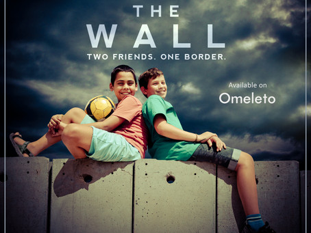 "Watch ""Over the Wall"" Online"