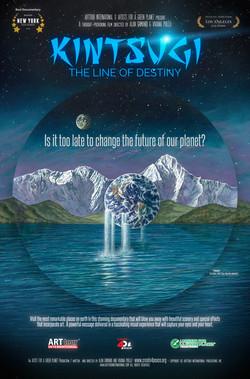 Kintsugi - The Line Of Destin