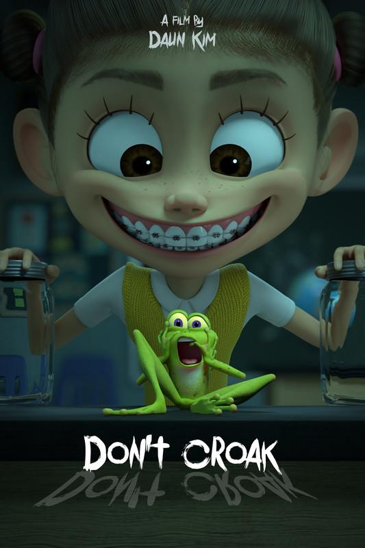 Don't Croak