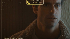 Top Shorts Winners - August 2021