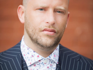 """Meet the Finalist: Brent Crable, """"The Assistant"""""""