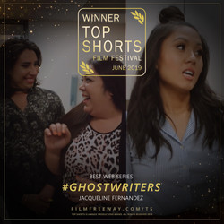 #Ghostwriters design