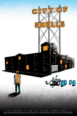 City of Shells