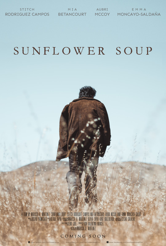 Sunflower Soup
