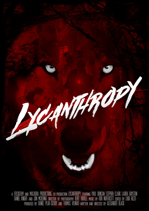 Lycanthropy (2019)
