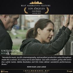 Underdog - Review