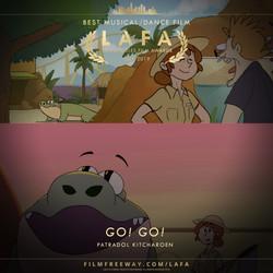 GO! GO! design