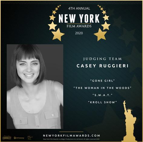 Casey Ruggieri