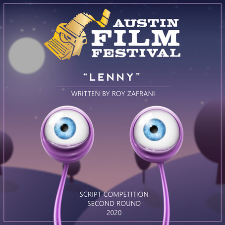Austin Film Festival Reader Comments on Lenny