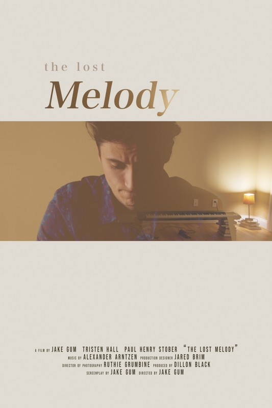 The Lost Melody