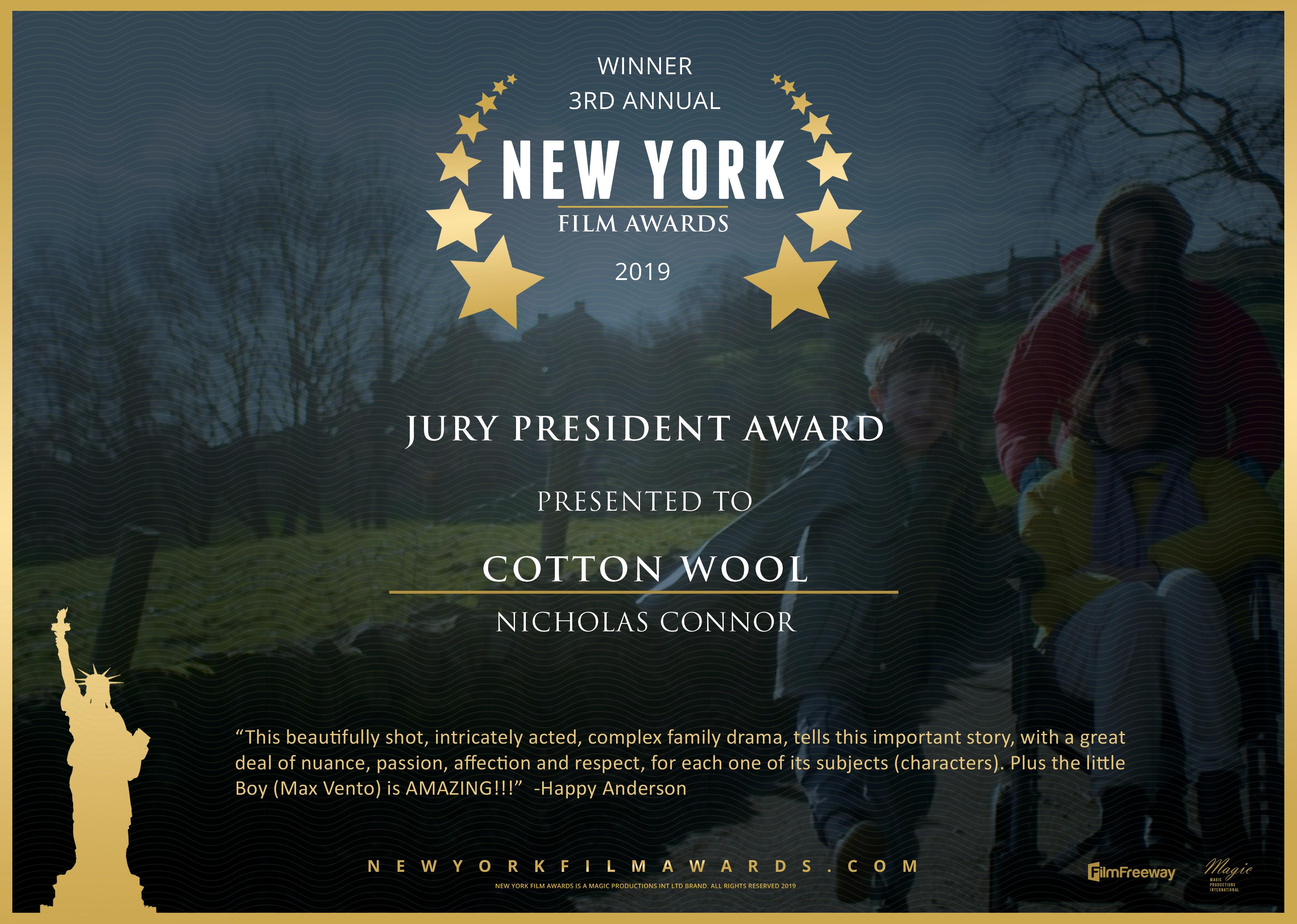 Cotton Wool 7