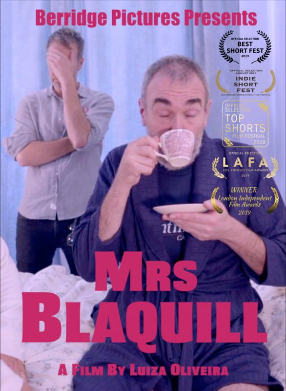 Mrs Blaquill+