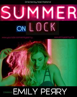 Summer On Lock