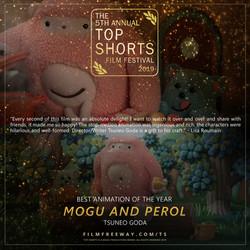 Mogu and Perol design