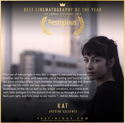 Kat review 2