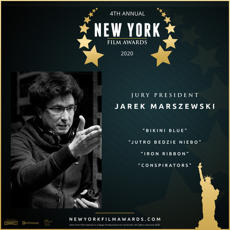 Jarek Marszewski