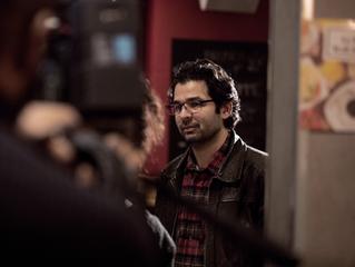 Filmmaker in the Spotlight: An Interview with Gazanfer Biricik