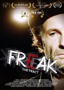 Freak Poster