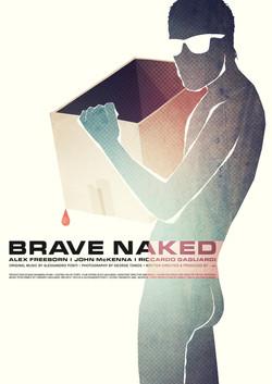 Brave Naked