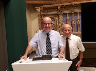 "Meet the Finalist: Chris & Maurice Micallef, ""The Normans"""