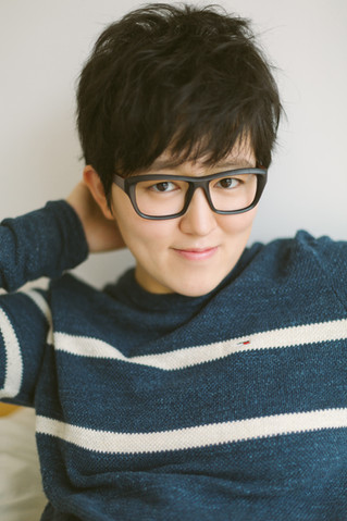 "Meet the Finalist: CAO Yiwen, ""Chubby Cafe"""