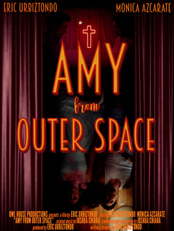 Amy From Outer Space