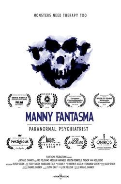 Manny Fantasma