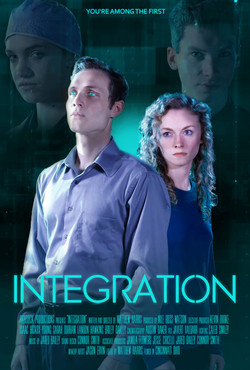 Integration Ep 1- The Update