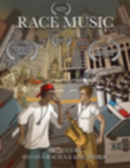 RACE MUSIC Poster.jpg