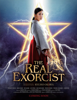The Real Exorcist