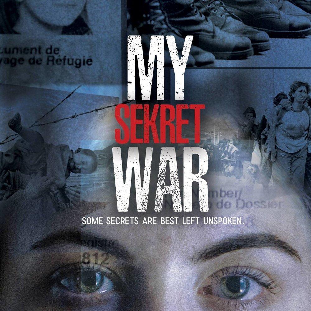 My Sekret War
