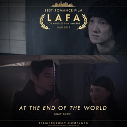 At the End of the World design